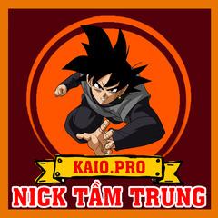 Nick Tầm Trung